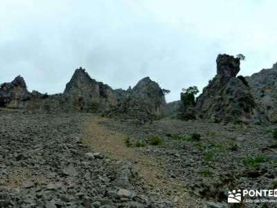 Ruta del Cares - Garganta Divina - Parque Nacional de los Picos de Europa;puente de mayo